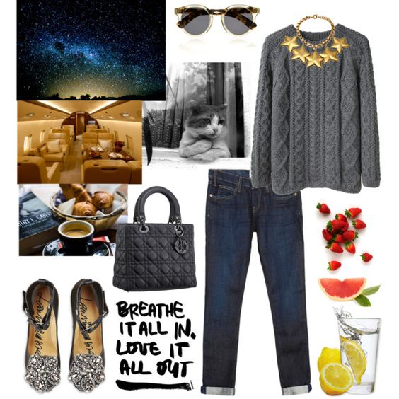 Untitled #, created by romana001 on Polyvore