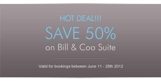 Luxury Hotel Mykonos   Bill & Coo Boutique Hotel Mykonos