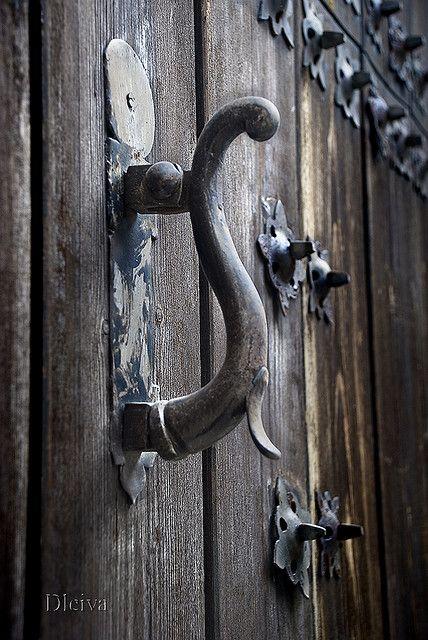 Puertas de la Maragatería (2)