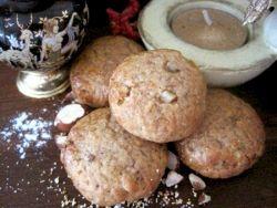 Lebkuchen |Handgemachte Plätzchen zu Weihnachten | Weihnachts-Kekse ohne Ei | - Das Keks-Backstübchen