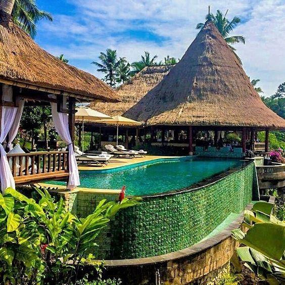Viceroy Bali - Bali, Indonesia ⠀ Photography by @laurenbaxter2⠀ ⠀ ⠀ ⠀ ⠀ ⠀ ⠀ ⠀ ⠀…