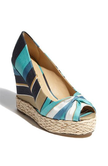 Cute Wedges Sandals