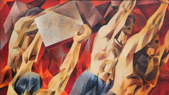 Instructive Survey The Real H R Ocampo Exhibition In 2020 Philippine Art Filipino Art Art