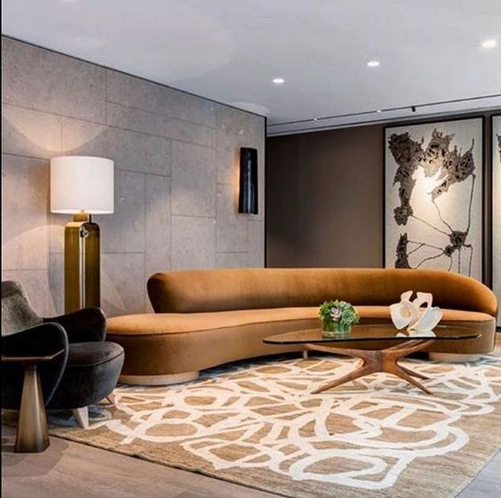 Trendy Modern Furniture