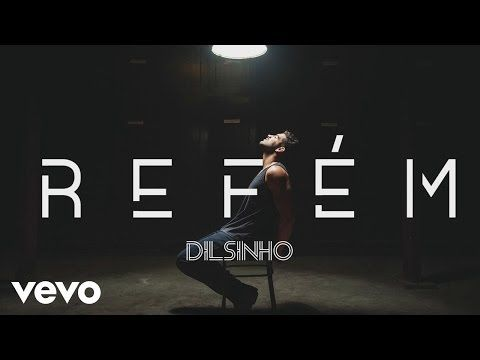 Dilsinho Refem Audio Oficial Youtube Dilsinho Refem
