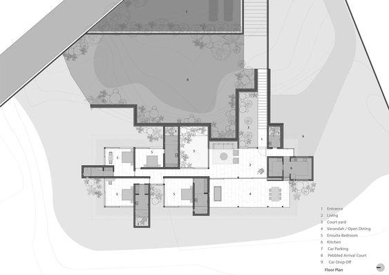 Galeria - Casa Deolali / SPASM Design Architects - 21