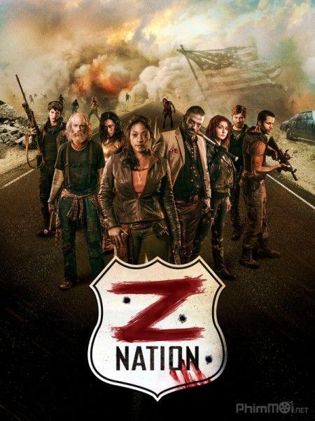 Cuộc Chiến Zombie (Phần 4) - Z Nation (Season 4)