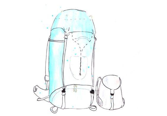 Hilfreiche Tipps zum Reisen und Backpacken * BUNTERwegs