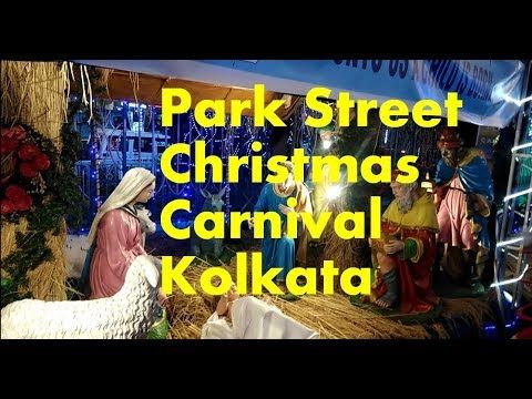 Park Street Christmas Carnival In Kolkata New Year Celebration And Festival 2018 2019 Parkstreetchr New Year Celebration Christmas Carnival Holiday Stories