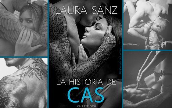 La histotria de Cas_collage