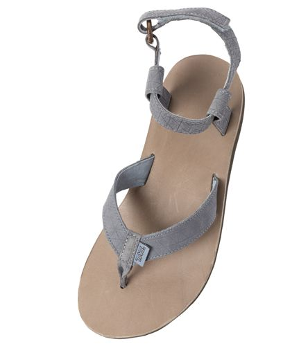 Teva Women's Original Sandal Leather Diamond at SwimOutlet.com - Free Shipping