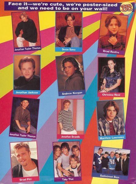 Had Teen Dreams 107