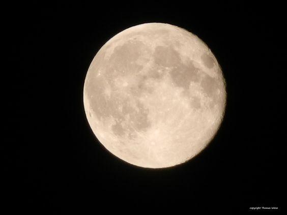 SUPERMOND  11.08.2014 22:43h Nikon Coolpix S9100 Dateigröße 1,10 MB 18-fach zoom 324mm Belichtungszeit 1/125s Blende 1:5,9