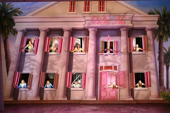 Omigod You Guys - Legally Blonde the musical