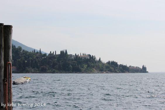 #lake Garda #Italy #Gardasee #Italien #Malcesine
