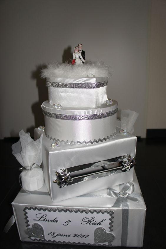 Box  for weddinggifts