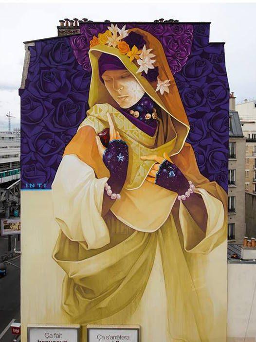 INTI. La Madre Secular 2, Paris