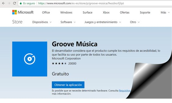 Tutorial Ms Groove