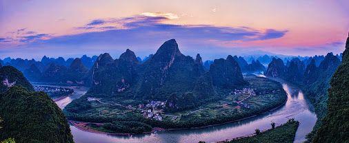 Morning Li River by Jay Z http://dlvr.it/LXPyZc #wotafoto #wotafoto