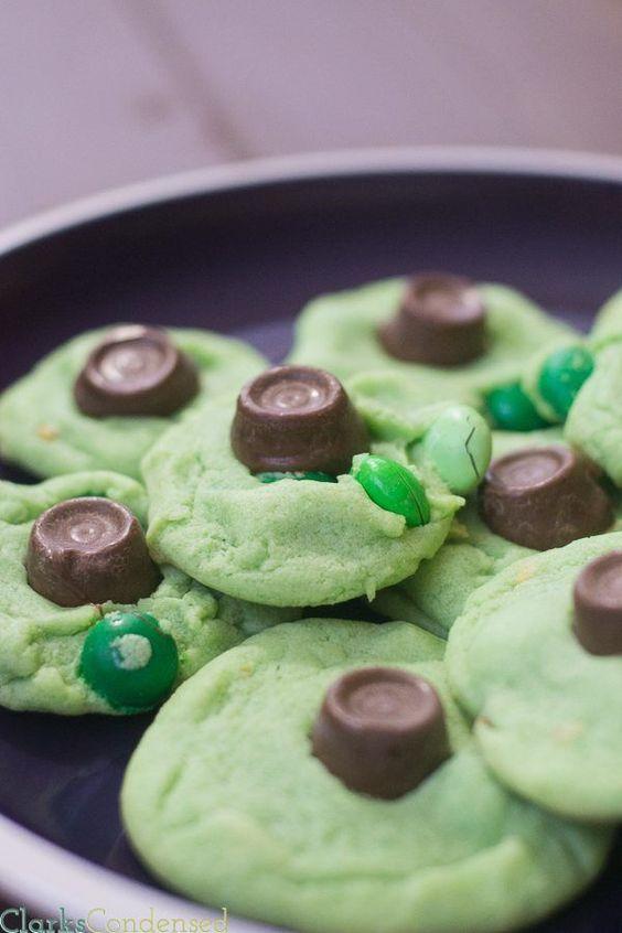 Gold cookies recipe