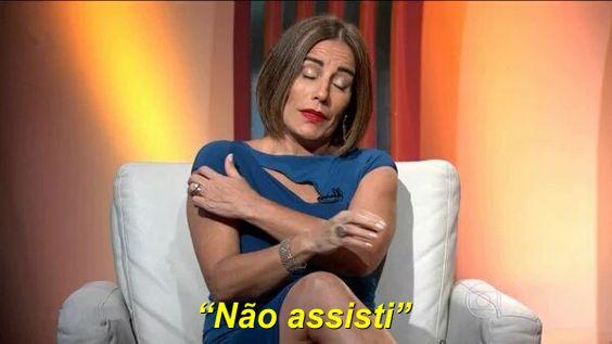 """Sobre a animação brasileira """"O Menino e o Mundo"""", ela respondeu o que todo mundo já tinha percebido desde o começo"""