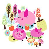 tracy cottingham - piggies