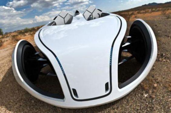Los autos más raros del mundo