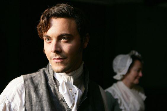 Jack Huston inMiss Austen Regrets(2008)