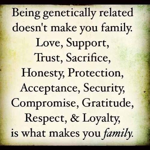 True Love Trust Respect Quote | ... love, loyalty, family ...