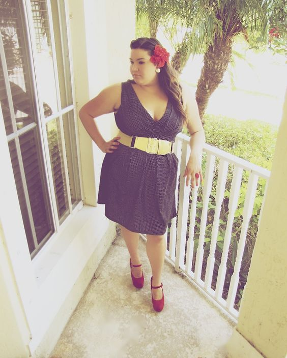Style At My Size: OOTD