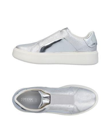 cráter capacidad empujar  GEOX Sneakers - Footwear   YOOX.COM in 2020   Sneakers, Geox, Sneaker  shopping