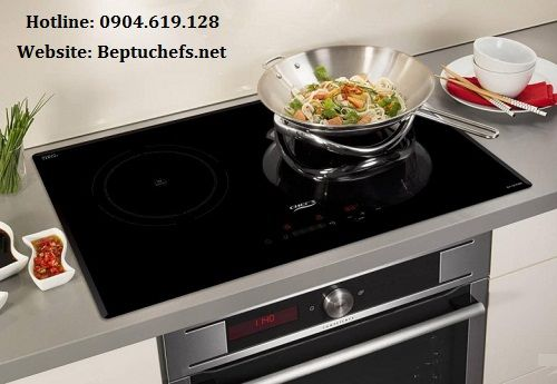 Nguyên nhân khiến bếp từ Chefs không hoạt động
