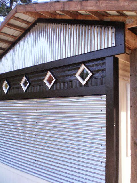 Single Wide Remodel Sheet Metal And Single Wide On Pinterest