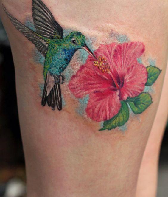 27 Hummingbird Tattoo Designs Ideas: 30 Amazing Hummingbird Tattoos Ideas For Men And Women