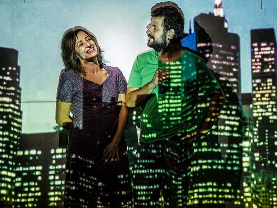 Cazuza: Festival Nacional de Teatro leva cultura e arte a ...