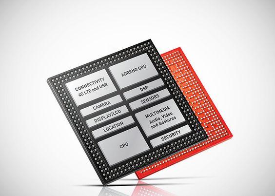 Conoce sobre Qualcomm anuncia los nuevos Snapdragon 212 y Snapdragon 412: 4 núcleos y LTE para todos