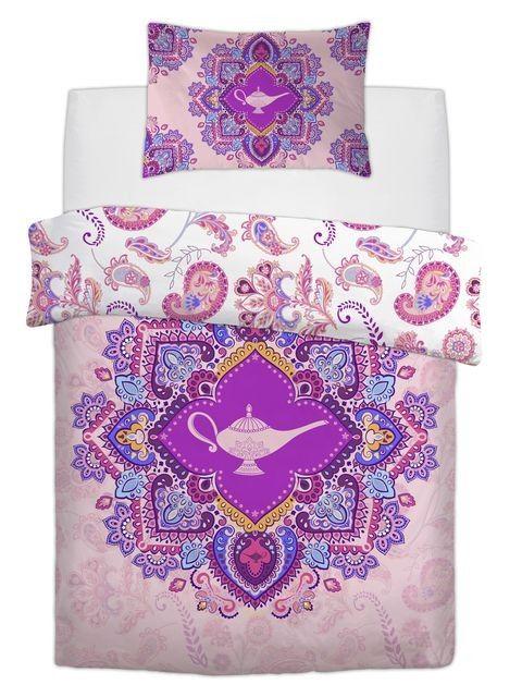 Aladdin Bed Set Disney Bedding Primark Bedding Velvet Bedding Sets