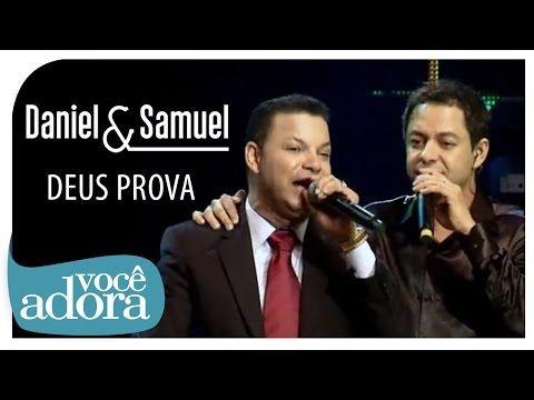 Youtube Daniel E Samuel Musicas Gospel Para Ouvir Melhores