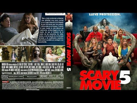 Scary Movie 5 Pelicula Completa Hd Youtube Scary Movie 5 Peliculas Completas Hd Peliculas Completas