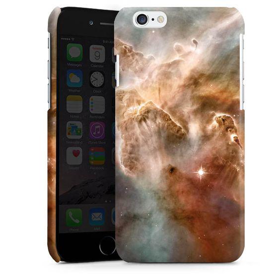 Sternenformation für Premium Case (glänzend) für Apple iPhone 6 von DeinDesign™
