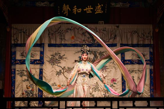 Peking Opera by 咪咪 沈 on 500px