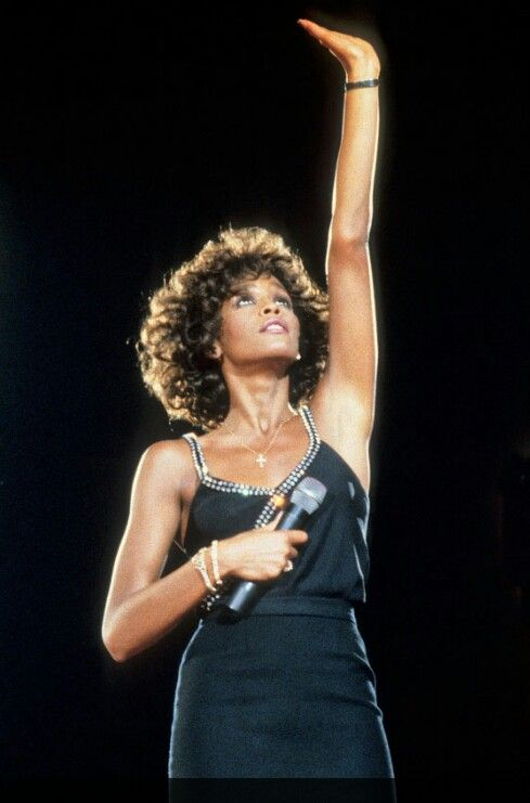 Phenomenal Whitney ....