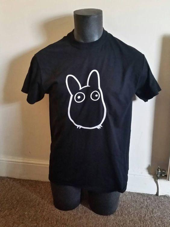 Studio Ghibli Totoro T Shirt - 16,02