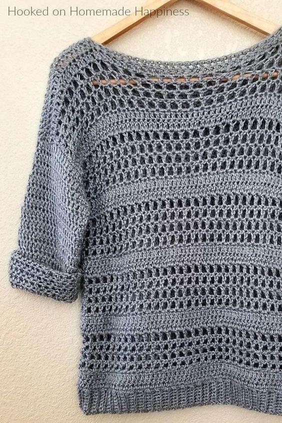 Fresh Crochet Clothes