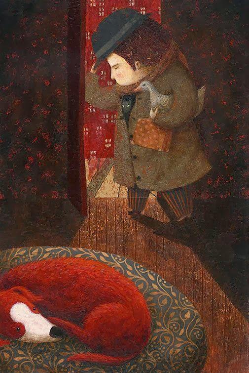 Pinzellades al món: Les il·lustracions d'Ofra Amit / Las ilustraciones de Ofra Amit: