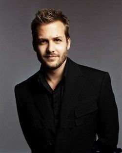 Harvey Specter - So much better with a beard!!!!!!! Wooooooooooooooooooooooooooooooooooooooooooo!