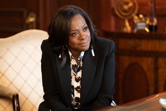 Exclusive: Get a look inside Annalise's new home on 'How to Get Away With Murder'