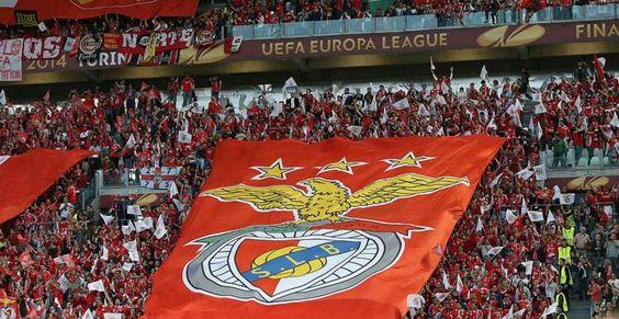 Final da Liga Europa 2013/2014 - Sevilha 0 Benfica 0 (4:2) nas grandes penalidades.