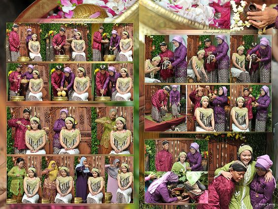 Prosesi Upacara Adat Siraman mempelai wanita ^^ .  Phone & WhatsApp: 0857 0111 1819 . #FOLLOW Twitter, LINE, Instagram: @fotoceria . PIN BB: 7 d 1 1 8 b 8 a . Facebook: Foto Ceria . Website: www.fotoceria.com  . follow #twitter #line #instagram #fotoceria #prewedding #couple #wedding #pernikahan #perkawinan #menikah #pengantin #fotografer #weddingphotographer #Yogyakarta #Jogja #Wates #love #happy #romantic #smile #ceria #kolaseeditalbum #kolase #album #upacaraadat #siraman #CeriaLovers
