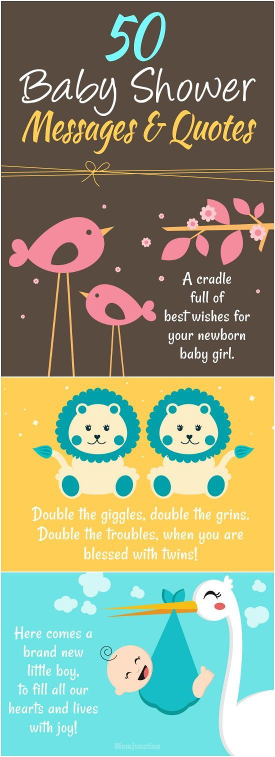 Baby Shower Messages What To Write In A Baby Shower Card Baby Shower Card Message Baby Shower Messages Baby Shower Quotes